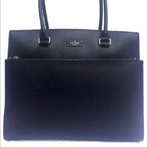 Nwt Kate spade Grove street Maeve laptop bag
